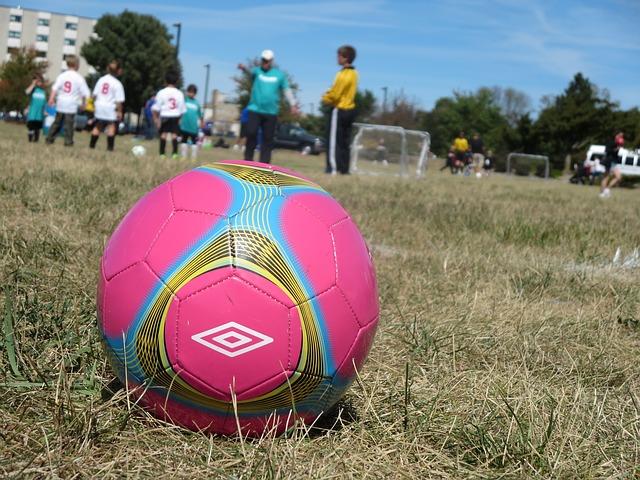 Sport für das Selbstbewusstsein deines Kindes